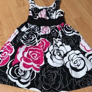 my michelle Girls summer Dress Size 8